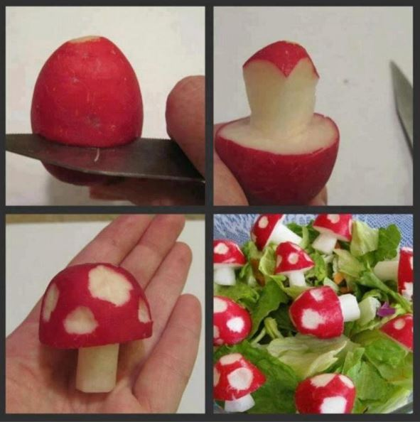fun way of eating
