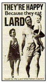 lard ad old