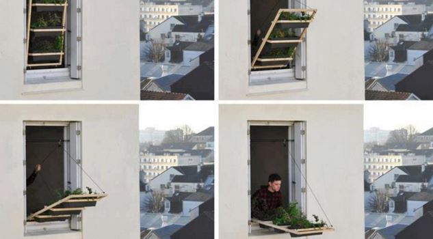 urban gardening ideas 9