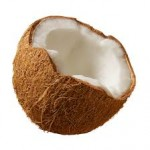 coconut healthy