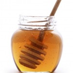 honey healthy