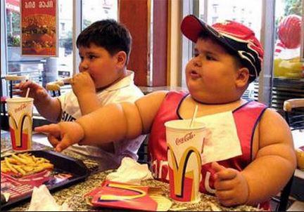 coca cola fattening