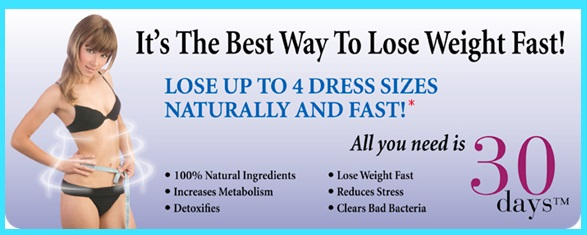 fast weight loss solution fake
