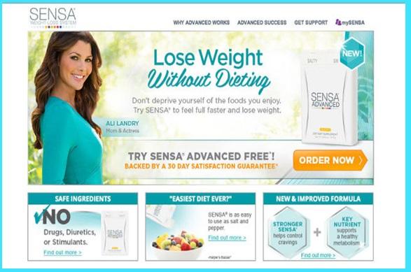 miracle weight loss lies